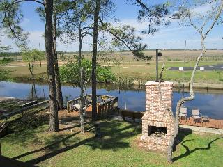 Waterfront  Home - The Sunset  - Pass Christian MS - Pass Christian vacation rentals