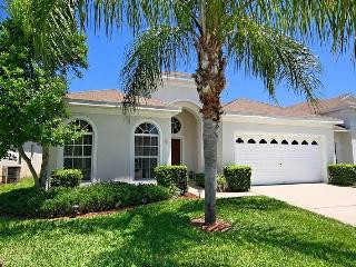 Tropical Palms - Games Room, Wi-Fi (BBB A+ Rating) - Kissimmee vacation rentals