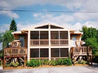 Riviera Villas - Fort Myers Beach vacation rentals