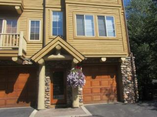Townhomes @ River Run, Walk to Lodge & River - Central Idaho vacation rentals