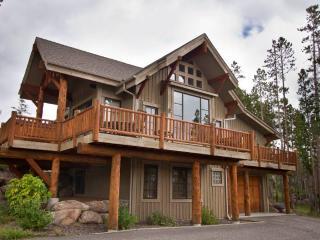 Moonlight Mountain House 59 - Big Sky vacation rentals
