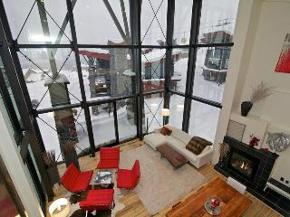 The Edge Chalet - Big White vacation rentals