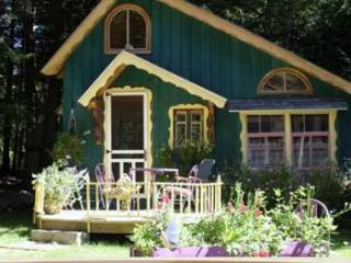 1 bedroom Cabin with Deck in Bangor - Bangor vacation rentals