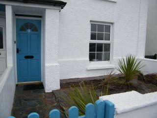 Perfect Cottage with Dishwasher and Garden - Bude vacation rentals