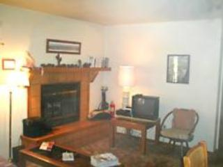 Lovely Condo with Deck and Internet Access - Westcliffe vacation rentals