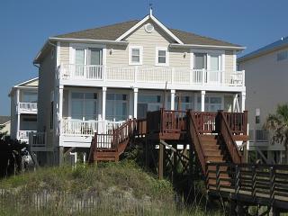 East First Street 208 - McCormick - Ocean Isle Beach vacation rentals