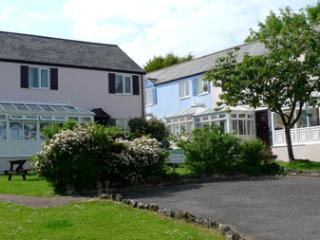 Ivy Tower House - Tenby vacation rentals
