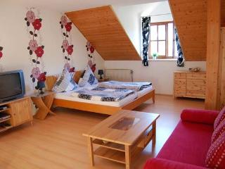 Vacation Apartment in Erbendorf - 646 sqft, beautiful furnishings (# 1586) - Wolframs-Eschenbach vacation rentals