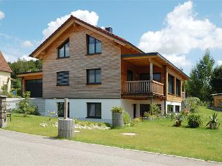 Vacation Apartment in Geltendorf - 915 sqft, spacious, suitable for people in wheelchair, WiFi (# 1917) - Starnberg vacation rentals