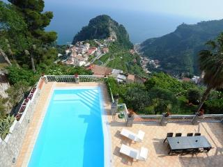 Villa Nuvola  House rental near Ravello - Ravello vacation rentals
