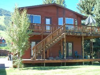 Walk to Snow King Ski Area, Teton Views, Right In town - Jackson Hole Area vacation rentals