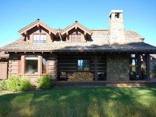 Golf & Tennis Luxury with Teton Views - Jackson vacation rentals