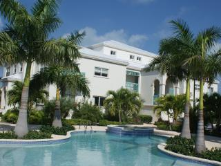 Caribbean Diamond Residence Condo - Turks and Caicos vacation rentals