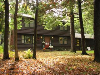 4 bedroom house in Shelburne, VT (near Burlington) - Vergennes vacation rentals