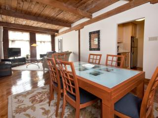 Two Bedroom luxury Penthouse in Historic Old City - Philadelphia vacation rentals