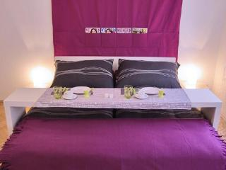 BREAKFAST IN BED in charming flat; free internet - Vienna vacation rentals