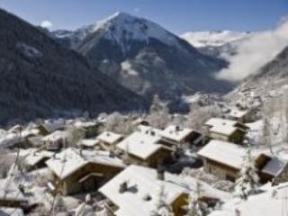 Les Alpages De Champagny 3P6 - Champagny en Vanoise - PARADISKI - Champagny-en-Vanoise vacation rentals