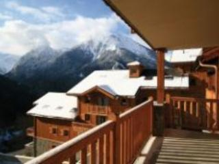 Les Alpages De Champagny 2P4 - Champagny en Vanoise - PARADISKI - Champagny-en-Vanoise vacation rentals
