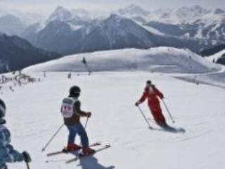 Les Alpages de Champagny 4P8 - Champagny en Vanoise - PARADISKI - Champagny-en-Vanoise vacation rentals