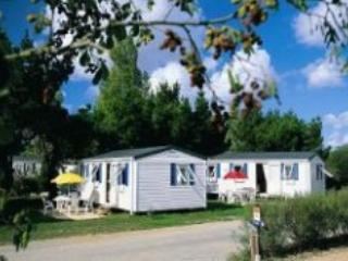 Kerarno Mobile Home 4-6 p - La Trinite sur Mer, St Philibert - Saint-Philibert vacation rentals