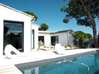 Villa Sacha - Le Bois Plage - Image 1 - Le Bois-Plage-en-Re - rentals