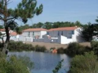 Maisons du Lac CCK - St Jean de Monts - Image 1 - Saint-Jean-de-Monts - rentals