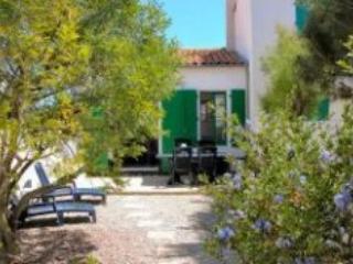 Villa Brigitte - La Couarde sur Mer - Poitou-Charentes vacation rentals