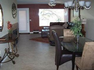 1st Floor  2 Bedrm with high end renovations - all tile and Mountain Views - Tucson vacation rentals