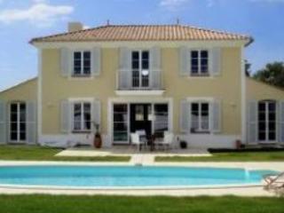 Fontenelles EEC - Domaine de Fontenelles golf course - Saint-Urbain vacation rentals