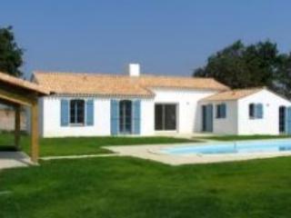 Fontenelles EDC - Domaine de Fontenelles golf course - Chateau-d'Olonne vacation rentals