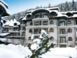 Le Cristal residence 24K - Argentiere Vallee de CHAMONIX - Haute-Savoie vacation rentals