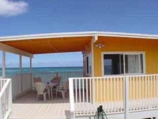 Beautiful Waialua Condo rental with Deck - Waialua vacation rentals