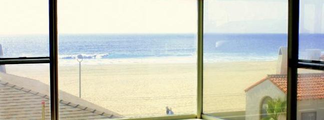 Awesome views! - Oceanview Walkstreet Oasis! - Hermosa Beach - rentals