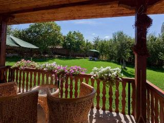 Countryside Villa - Steps from the forest and lake - Stara Zagora vacation rentals