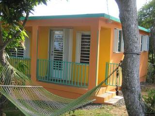El Rizo del Mar - Vieques, Puerto Rico - Vieques vacation rentals