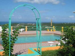 El Rizo del Mar - Vieques, Puerto Rico - Isla de Vieques vacation rentals