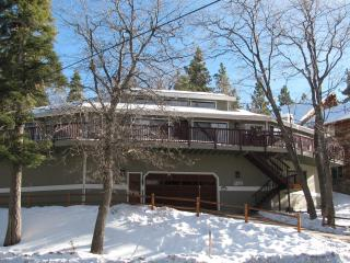 Lassen Lodge.  Walk to Bear Mountain Ski Resort! - Big Bear Lake vacation rentals