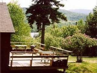Meadowood Cabin, Rangeley Relaxation at it's Best! - Rangeley vacation rentals