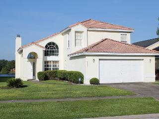 Kissimmee Vacation Pool Home, in Sheffield sub-division of Lakeside - Kissimmee vacation rentals