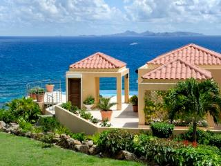 Lovely Villa with Internet Access and Television - Oyster Pond vacation rentals