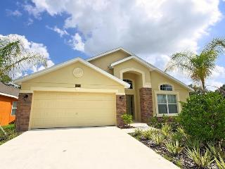 Veranda Palms 4 Bed Pool Home Games Room (4450-VER - Kissimmee vacation rentals