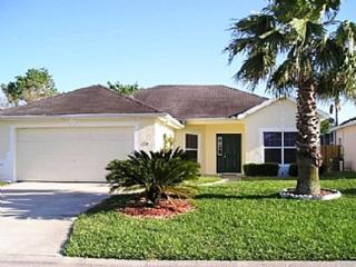 J53 Esprit Pool Home - Disney vacation rentals