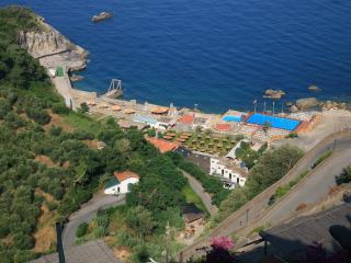 Sorrento Coast Apartment with Great Views - Casa Daisy - Massa Lubrense vacation rentals