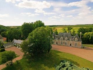 Chateau Diane Castle rentals in the Loire Valley, chateau to let in Loire, French chateau to let, chateau for wedding in France - Clugnat vacation rentals