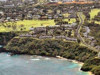 2 bedroom Apartment with Internet Access in Princeville - Princeville vacation rentals