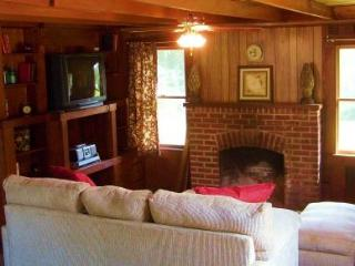 Sweet Heather Guest Cottage - Smoky Mountains vacation rentals