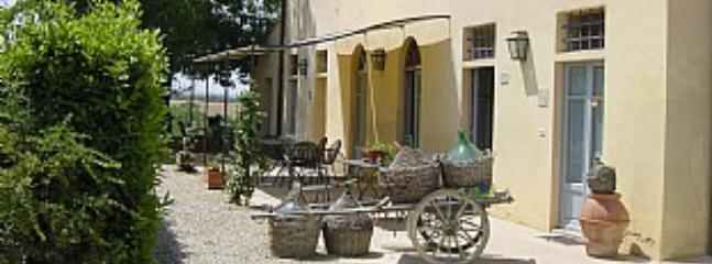 Casa Cassiodoro I - Image 1 - Castelfiorentino - rentals