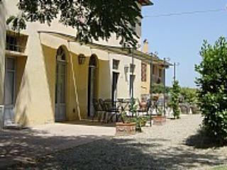 Casa Cassiodoro G - Castelfiorentino vacation rentals