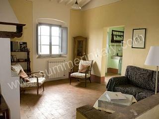 Casa Cassiodoro I - Castelfiorentino vacation rentals