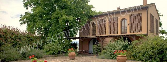 Casa Cassiodoro E - Image 1 - Castelfiorentino - rentals